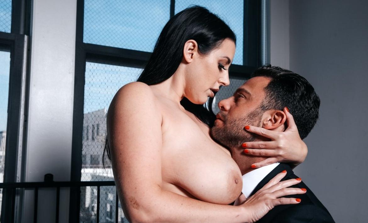 клиент и проститутка